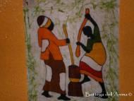 Suca kenya- Foto Due - Quadri e Batik